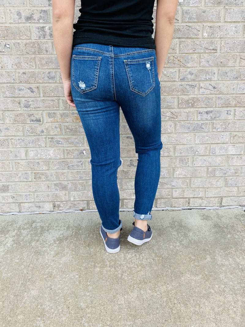 The Mama Knows Best Jeans