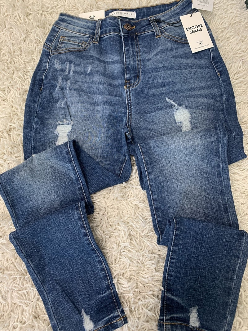 Encore Chase Your Dreams Jeans