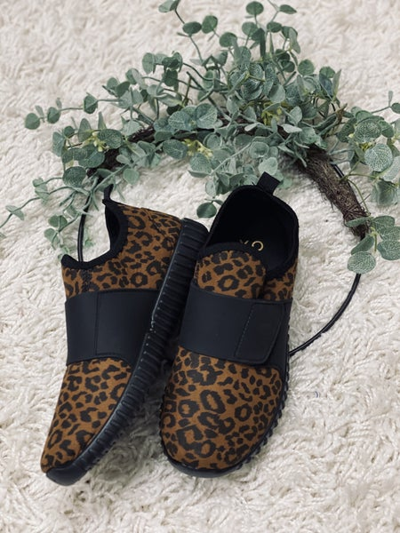 The Marsden Sneaker