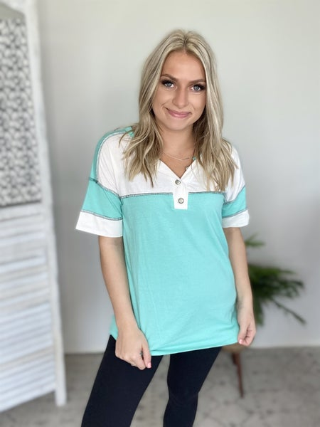 In A Rush Top