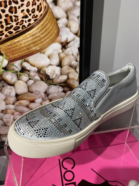 Corky's Whirl Sneaker