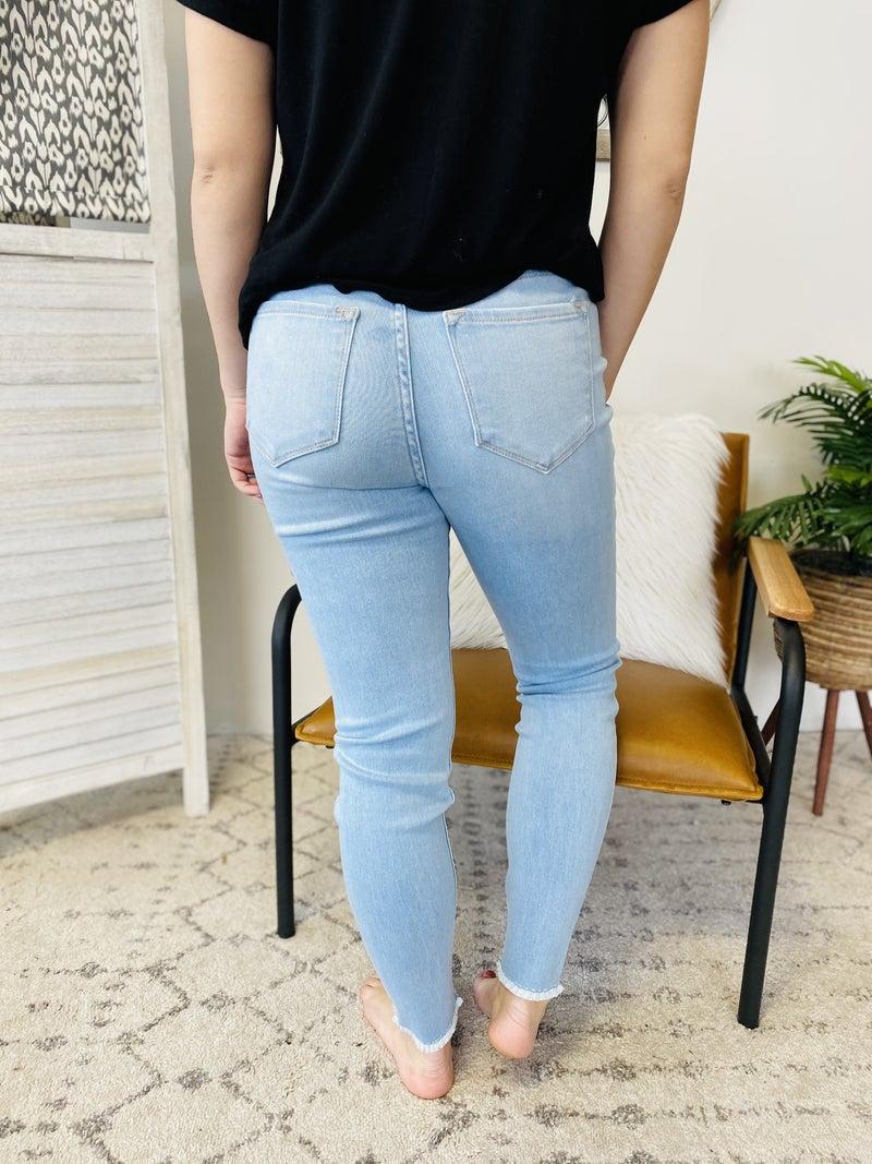 KanCan Brighten Your Day Jeans