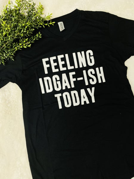 Feelings Tee