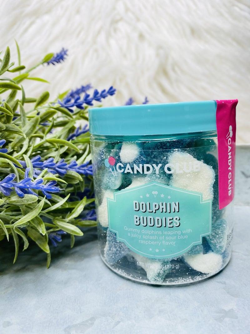 Dolphin Buddies - Candy Club