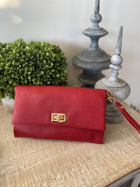 Happiness Is Key Crossbody~ 2 Colors