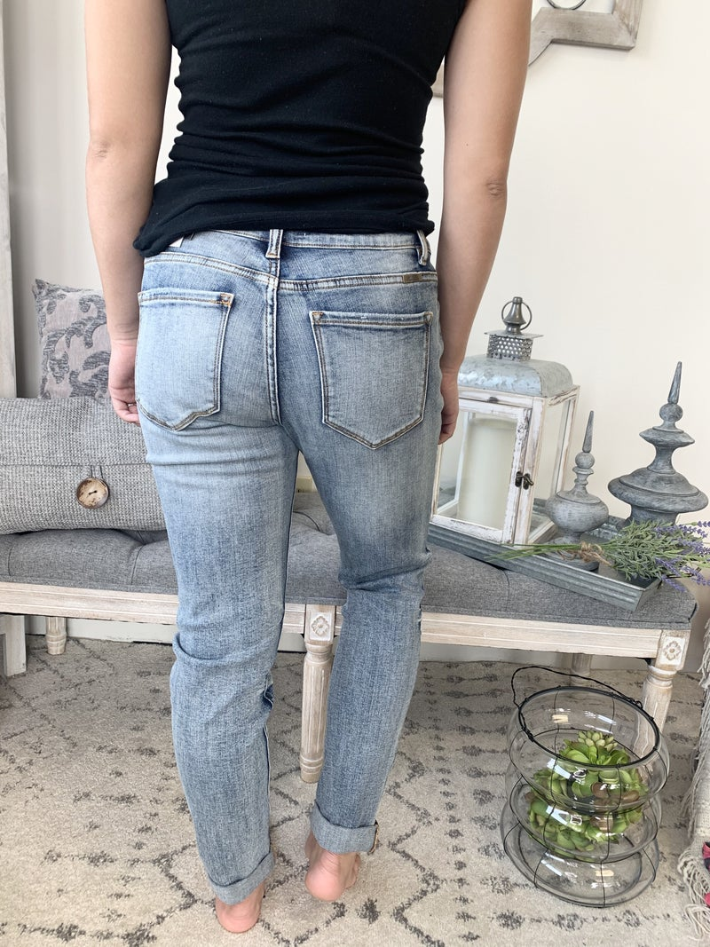 KanCan Sweet Dreams Jeans