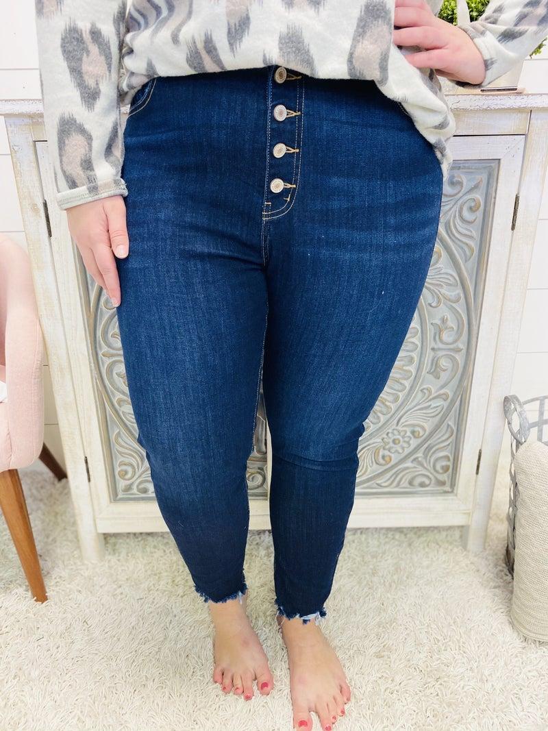 KanCan Make It Happen Jeans