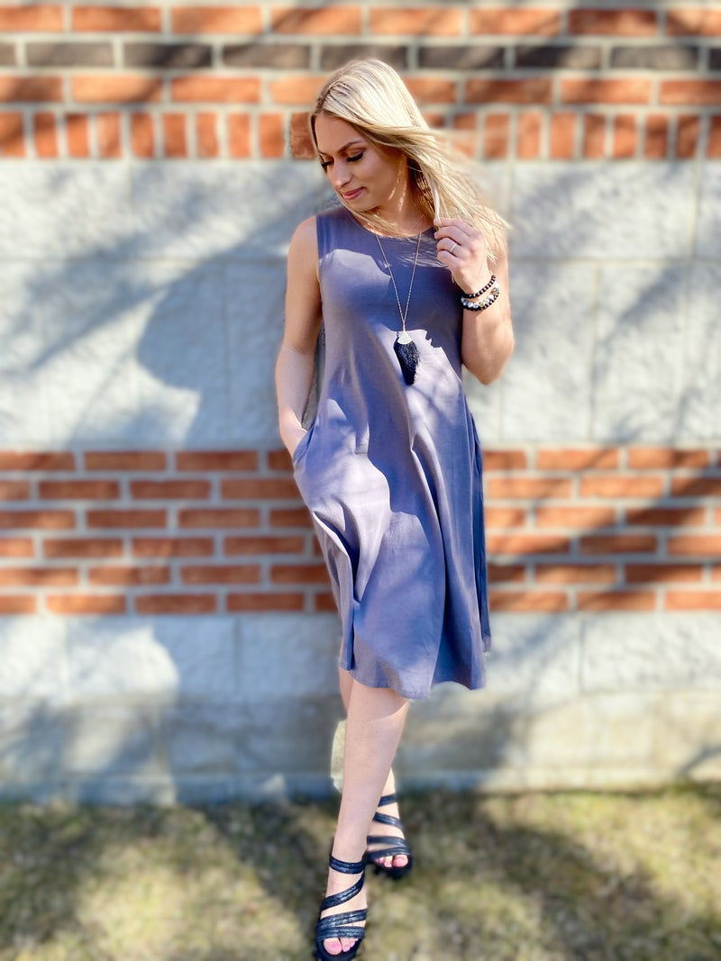 Casual Style It Up Dress