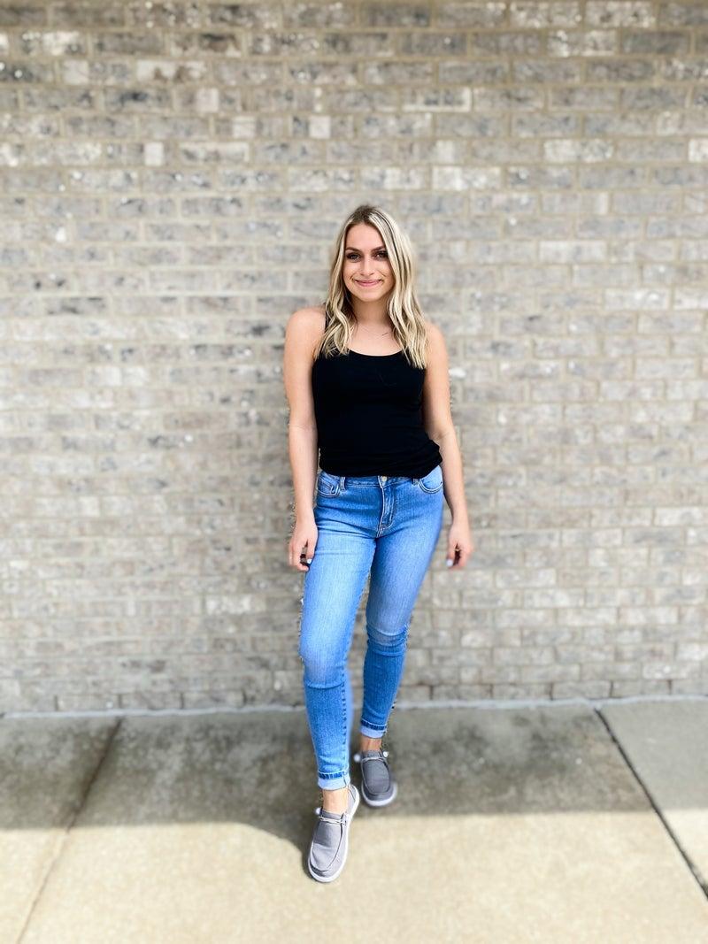 The Pretty Lady Encore Jeans