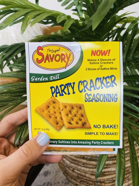 Savory- Garden Dill Seasoning