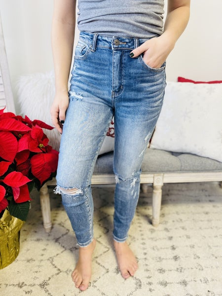 Risen Hold My Hand Jeans