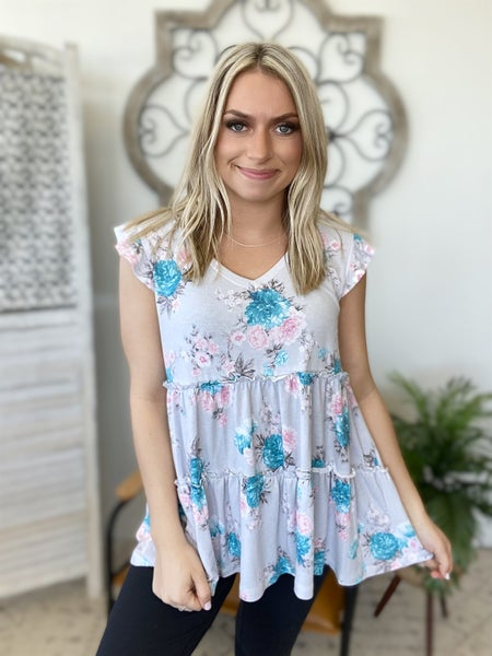 Made For Each Other Top