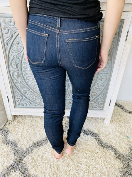 Judy Blue Just Right Jeans
