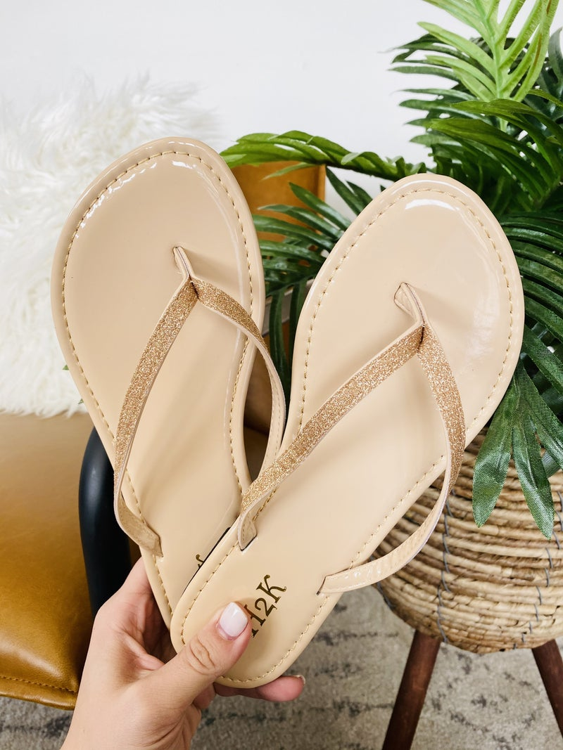 Summer On The Go Sandals~ 7 Colors