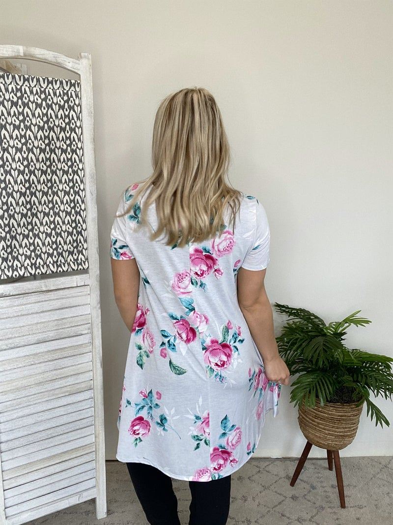 Whatcha Thinking About Dress