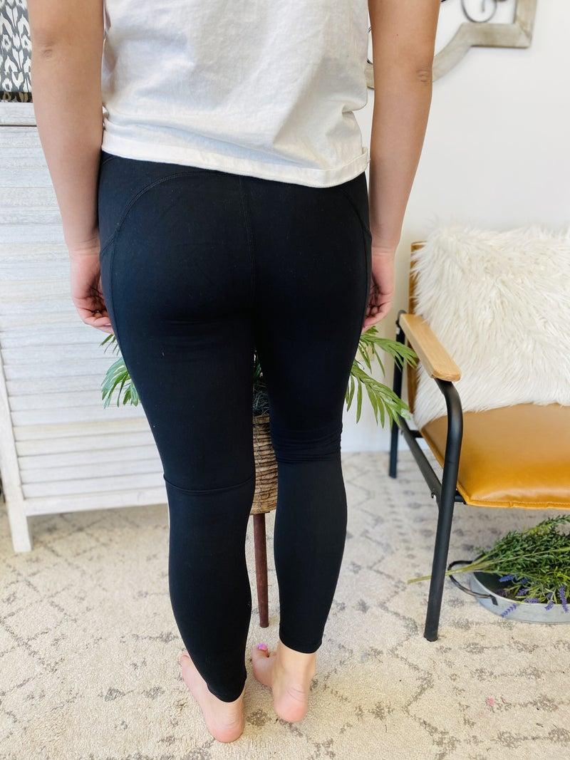 Athletic Workout Leggings