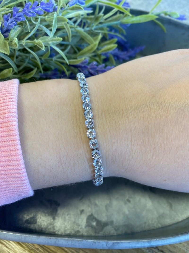 The Steele Bracelet