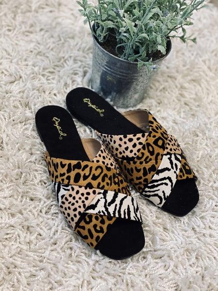 All That Class Sandal