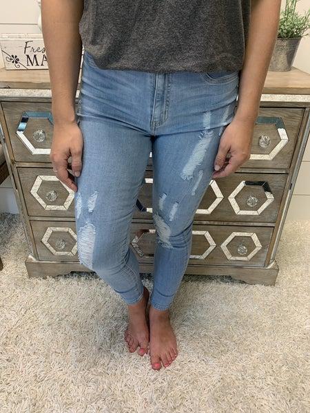 Encore Hey Beautiful Jeans