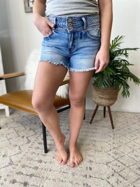 Kancan Malibu Shorts