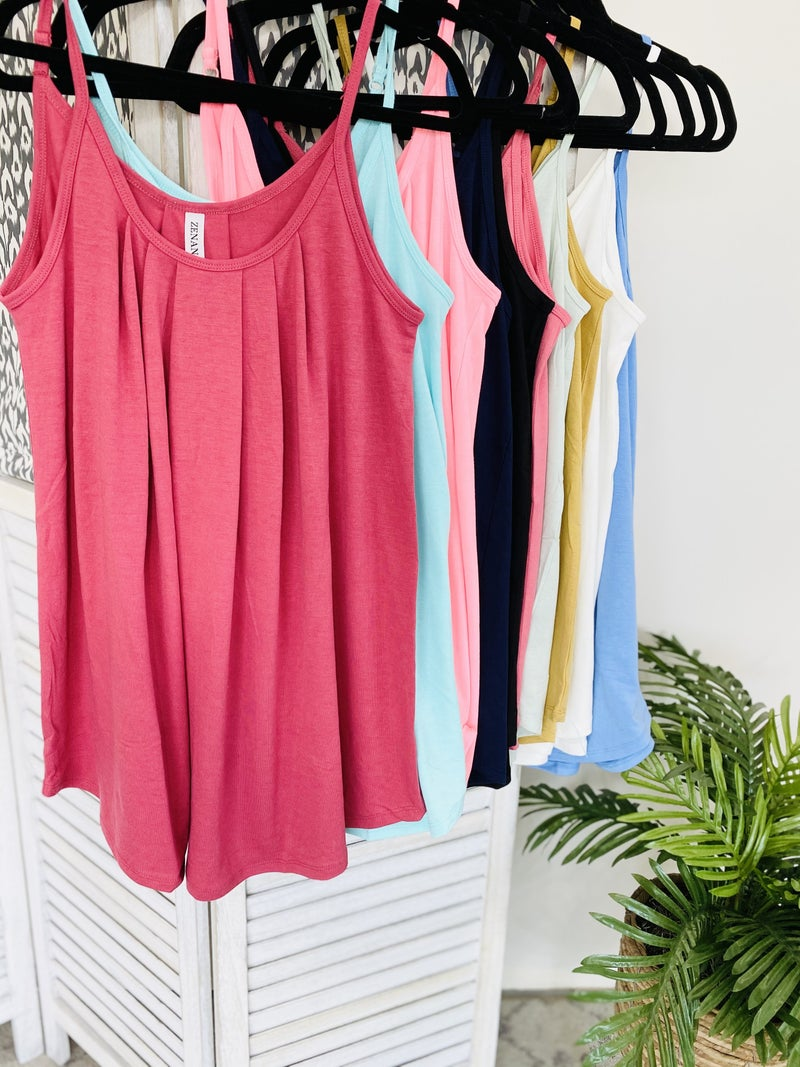 Find Your Wild Tank Top~ 10 Colors