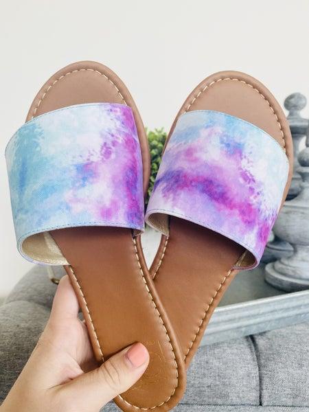 Lulu Starlight Sandal