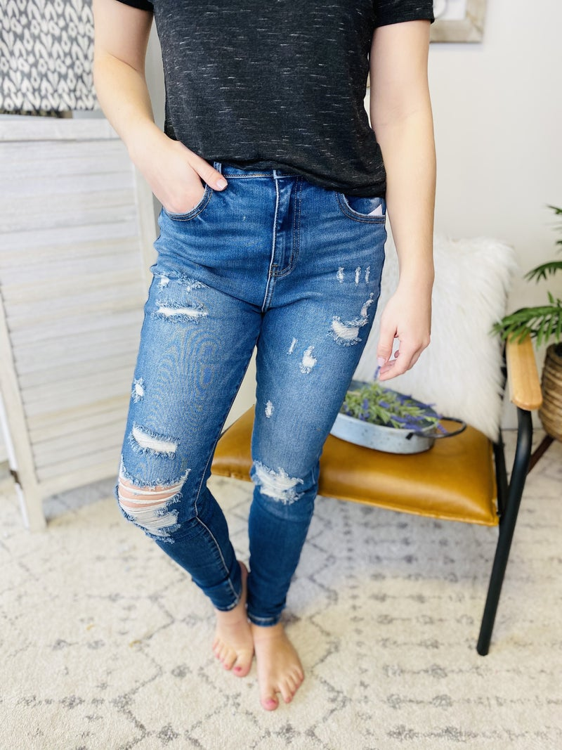Encore On The Go Jeans