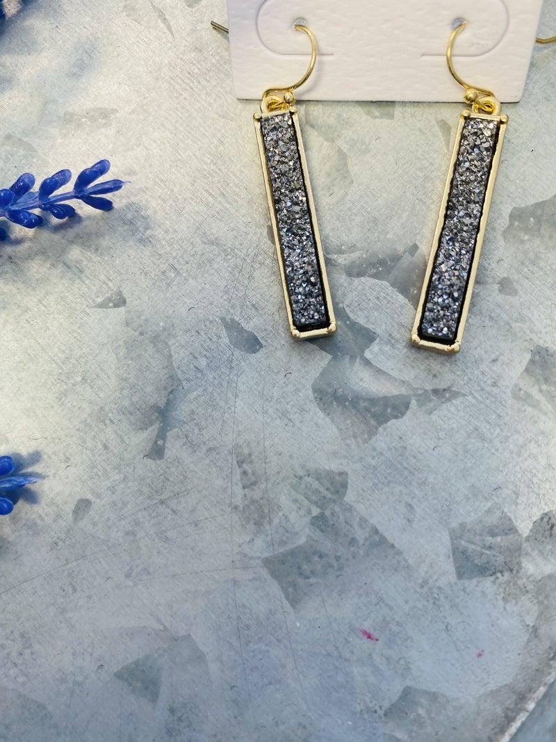 The Savannah Earrings~ 2 Colors
