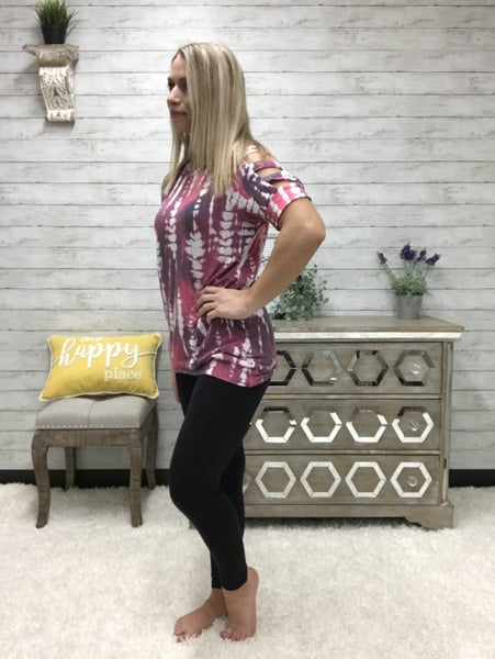Strictly Beauty Top