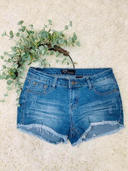 Summer is Here Shorts