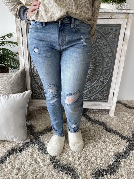 KanCan Make Up Your Mind Jeans