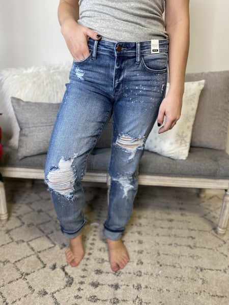 Judy Blue These Are Gold Jeans