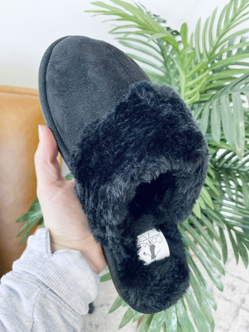 Corky's Comfy Cozy Slippers~ 5 Colors