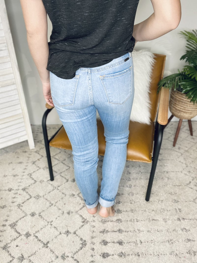 KanCan Becoming Famous Jeans