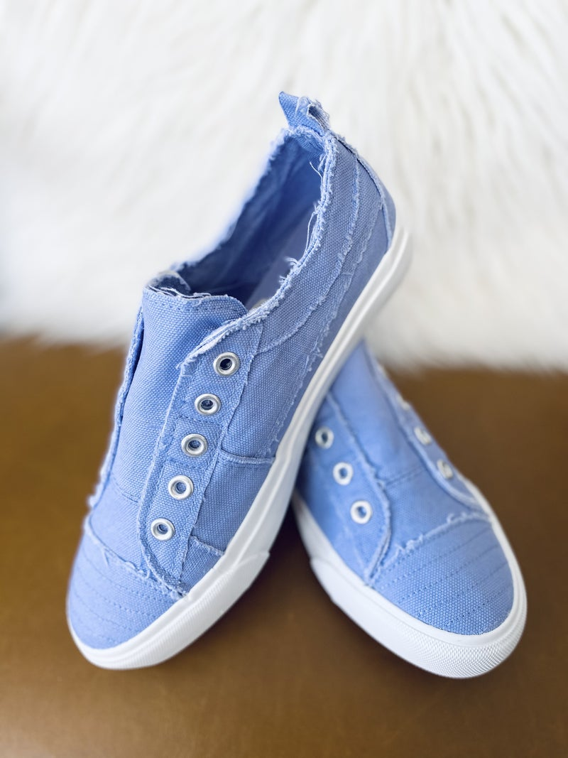 Corky's Babalu Sneakers~ 9 Colors