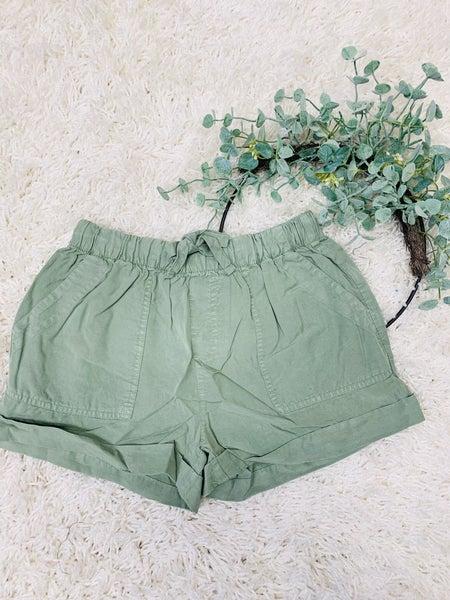 Crushing On You Shorts