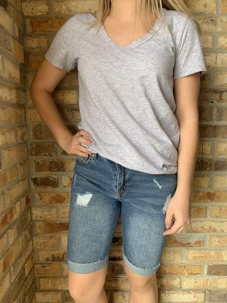 Totally Sassy Shorts