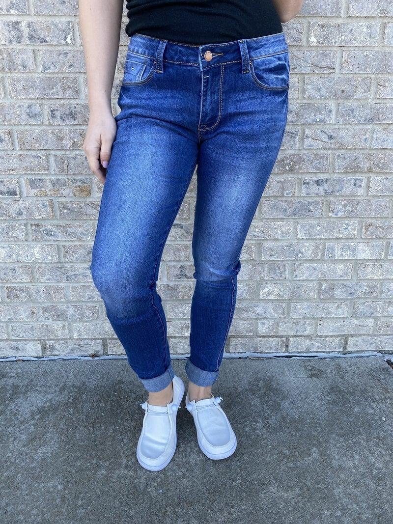 The Randi Lynn Encore Jeans