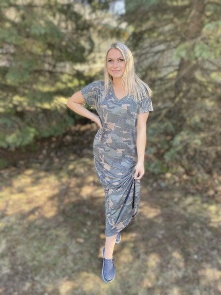 Randi Lynn Dress