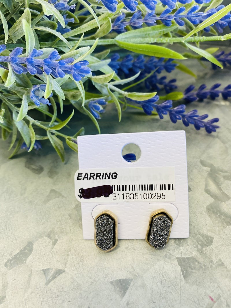 The Abby Earrings~ 2 Colors