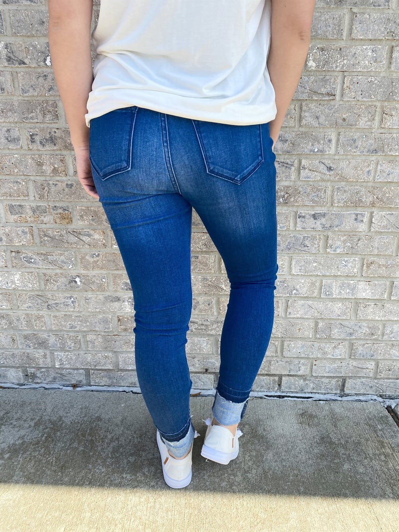 Encore On The Beach Jeans
