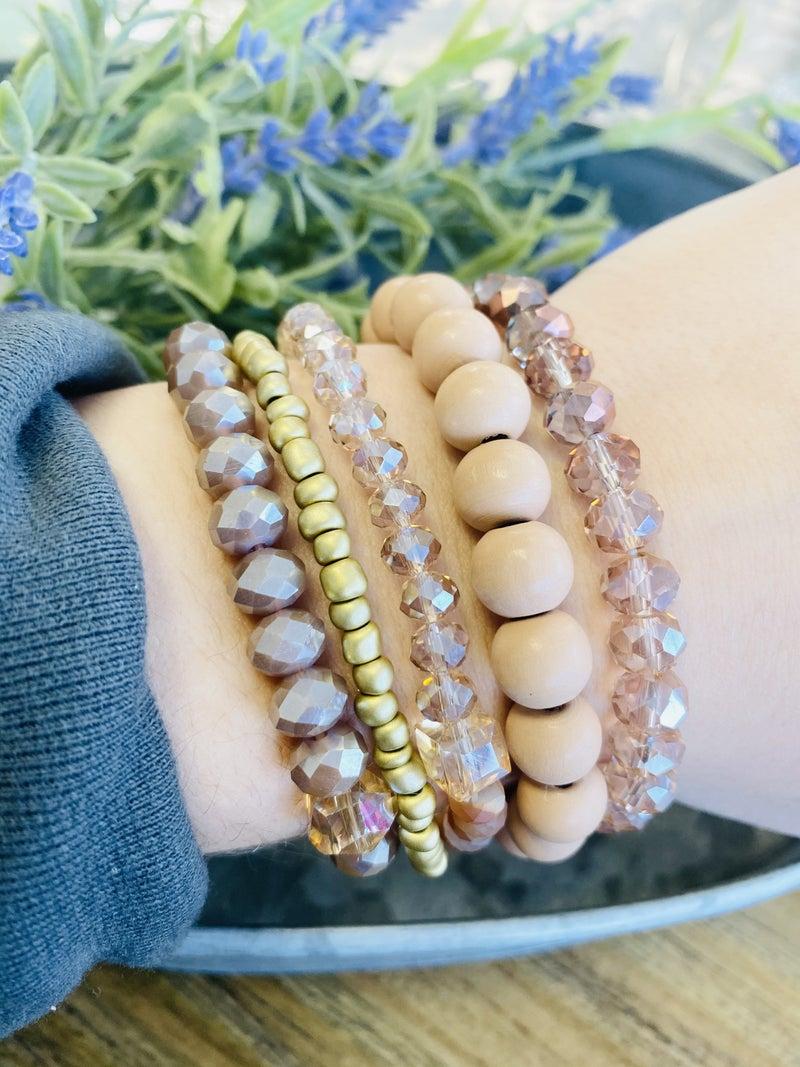 Fancy Bracelet Set