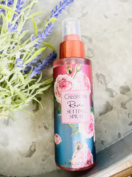 Rose Setting Spray