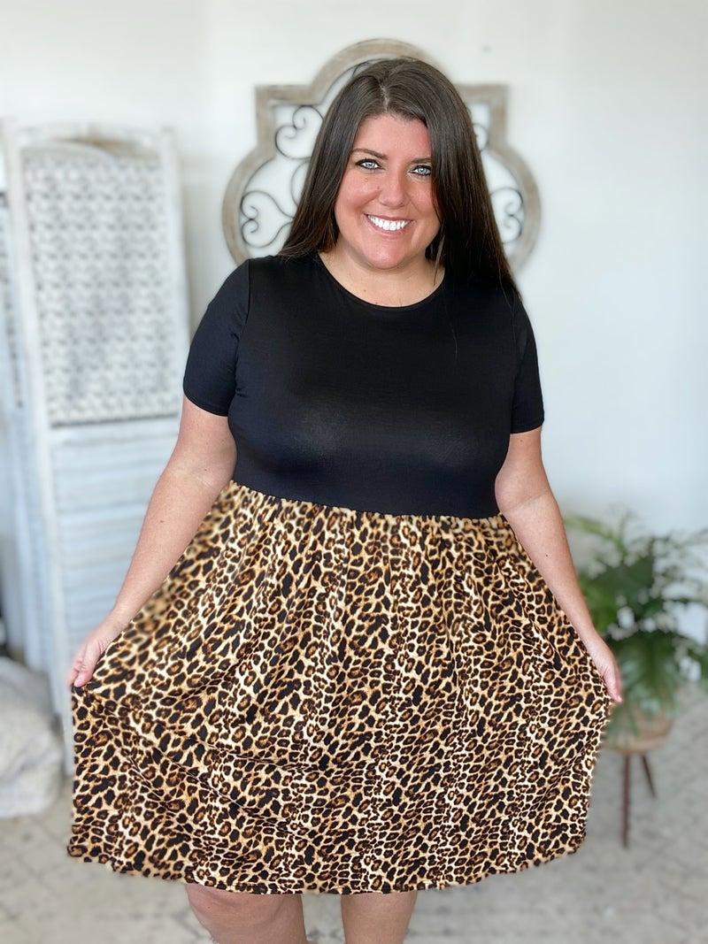 Favorite Kind Of Love Dress