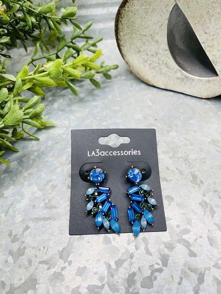 Crowd Turner Earrings
