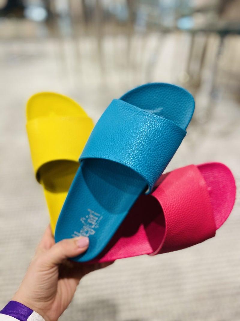 Corky Backyard FunPack Sandal~ 3 Colors