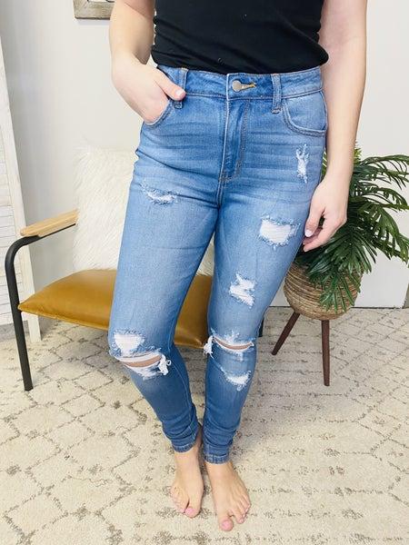 Encore California Girl Jeans