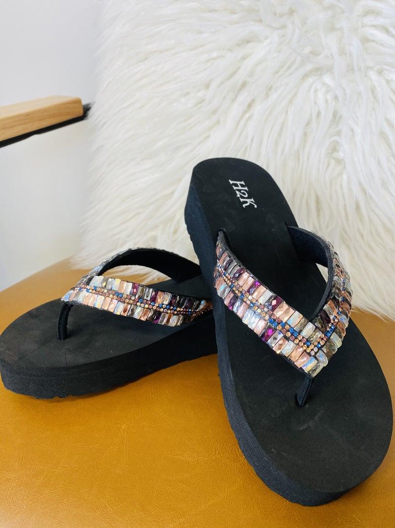 The Astra Dream Sandal