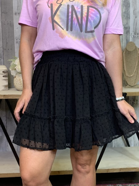 {FOREVER YOURS SKIRT} *Final Sale*