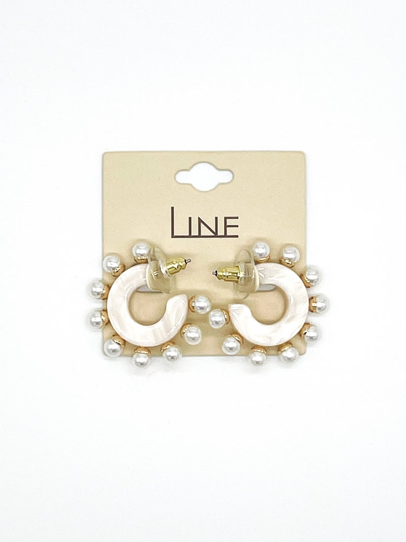 Perfect Pearls *Final Sale*